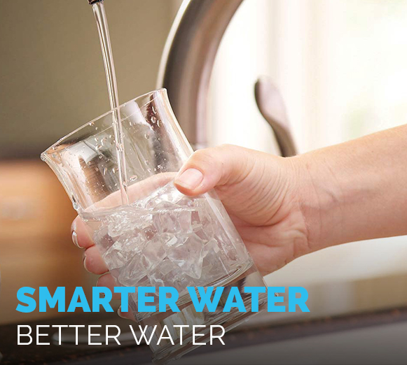 Water Softening in San Antonio